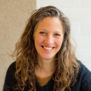 Tinne Cuyvers Vedic Art Teacher Trainer - Coördinator Belgiu